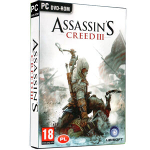 بازی Assassins Creed 3 مخصوص PC