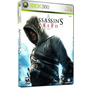 بازی Assassin's Creed مخصوص XBOX 360